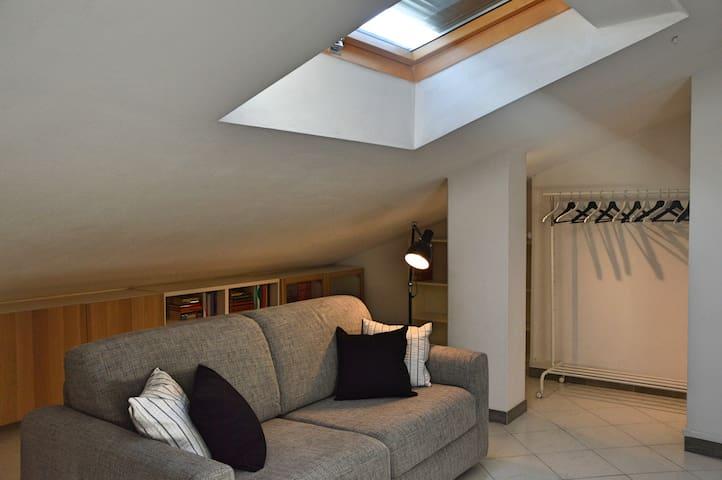 Pickwick House - appartamento privato Federigi/FDM