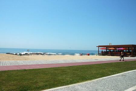 T2 near the beach - Vila Nova de Gaia - Daire
