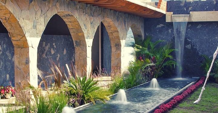 Hotel Hridaya Club Garden (OM)