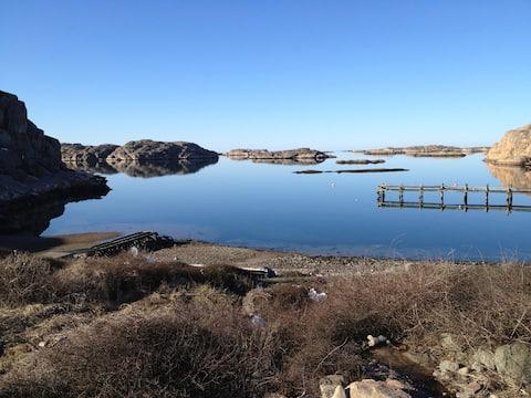 "Bohuslän ""one of the last great wildernesses"""