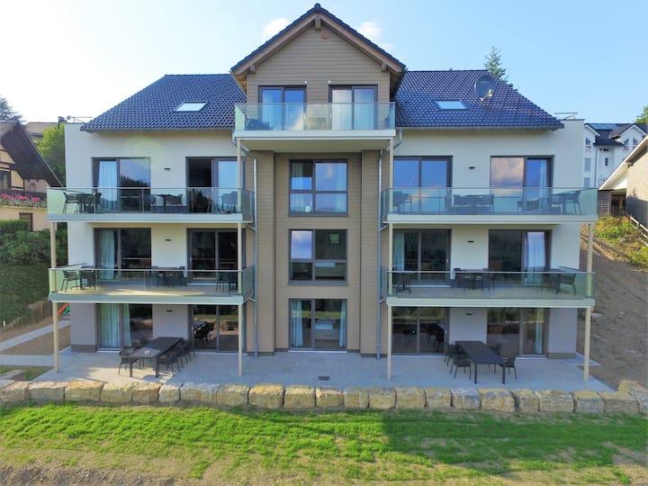 luxus Appartement nahe Skigebiet Winterberg - 8