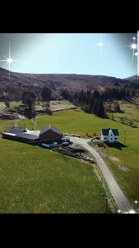 Stadlandet - Norway