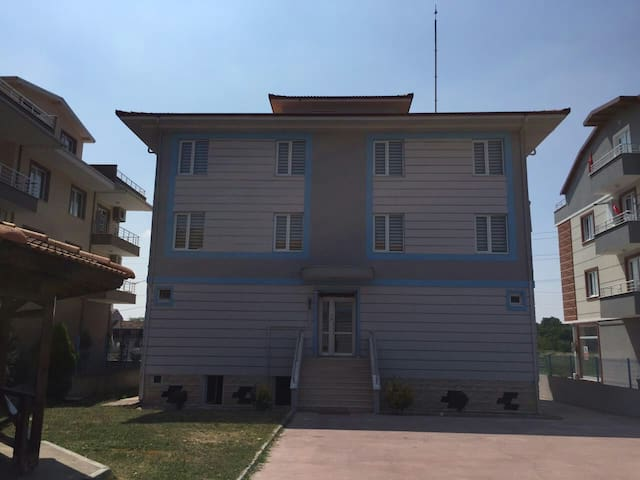 TooKing Rental House - Kartepe - Appartamento