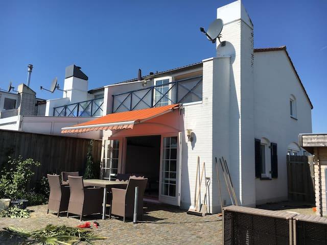 Doppelhaushälfte Marina Oolderhuusk - Roermond - Hus
