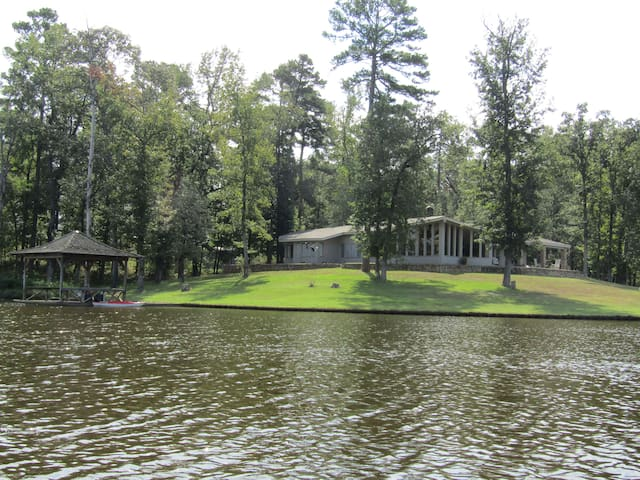 Providence Lake