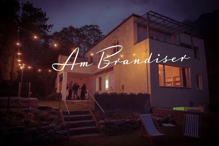 """Am Brandiser"""