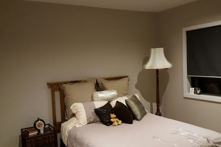 Q - Sandhurst - Bed & Breakfast