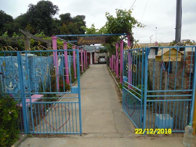 Rancho Miguelina
