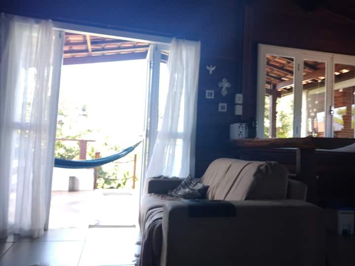 Casa em Ubatuba - Ótima localização
