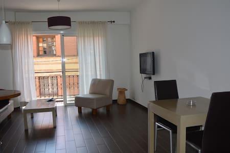Au coeur de Tana appartement moderne et securisé - Antananarivo - Appartement en résidence