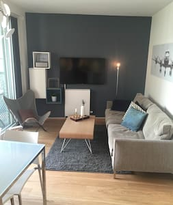Apartment in the heart of Bergen - Bergen