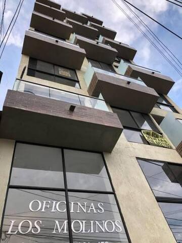 APARTAMENTO NUEVO! muy cómodo y acogedor! Medellín
