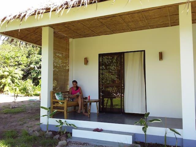 Happy Coconut Camiguin double room 2