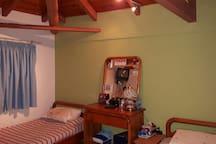 Village Dream House
