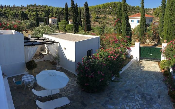 """Wild Vine"" Guesthouse near the beach"