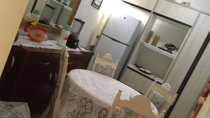 Residência Exclusiva24hr