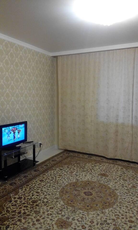Квартира в Астане