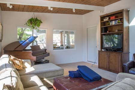 Comfortable Clean Home in Cardiff - Encinitas - Maison
