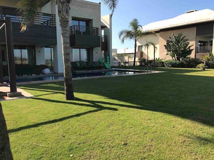 Villa Mazagan de luxe