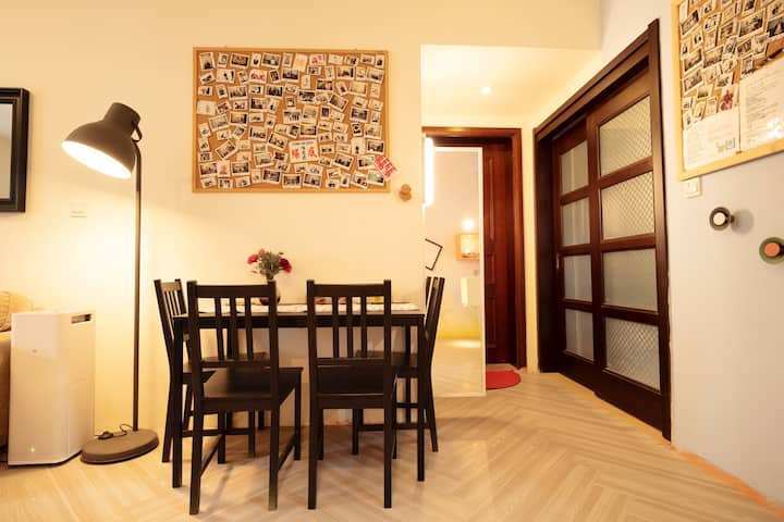 Special offer!!XINHUI/ best place to stay/ (合租)