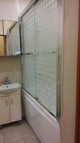 яна грунта 4 - Kolomna - Apartment