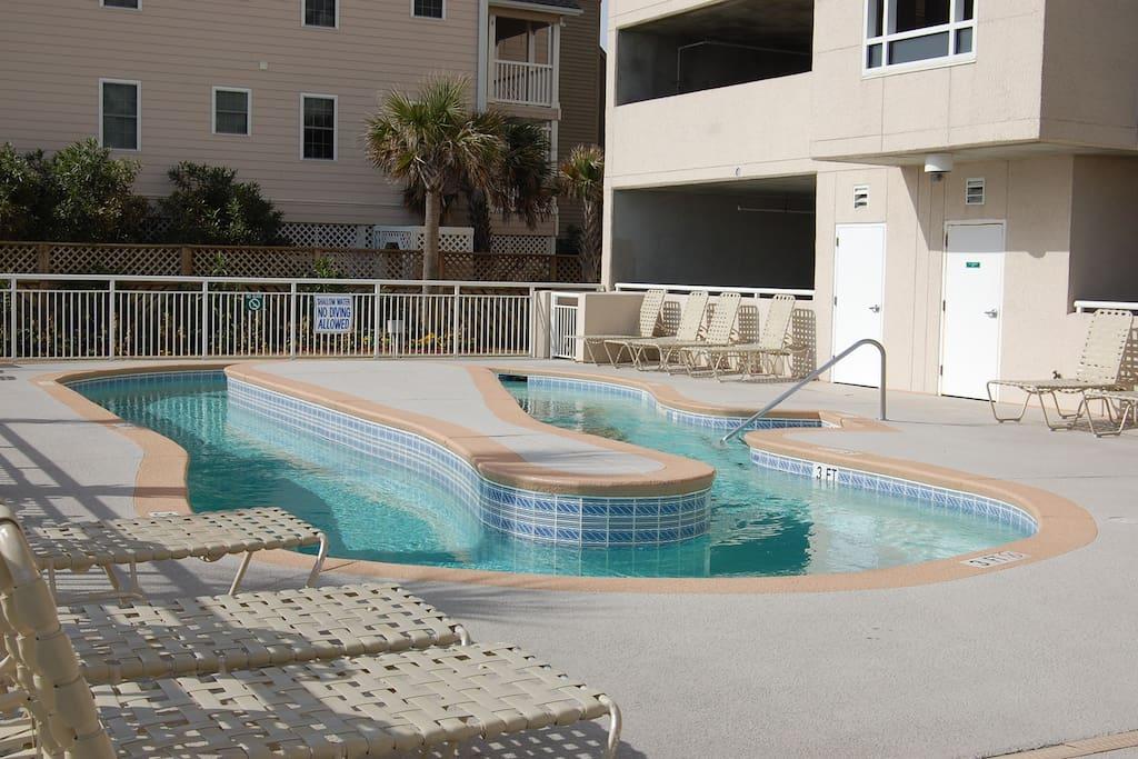 3 bedroom oceanfront south shore villas condominiums - 3 bedroom houses for rent in myrtle beach sc ...