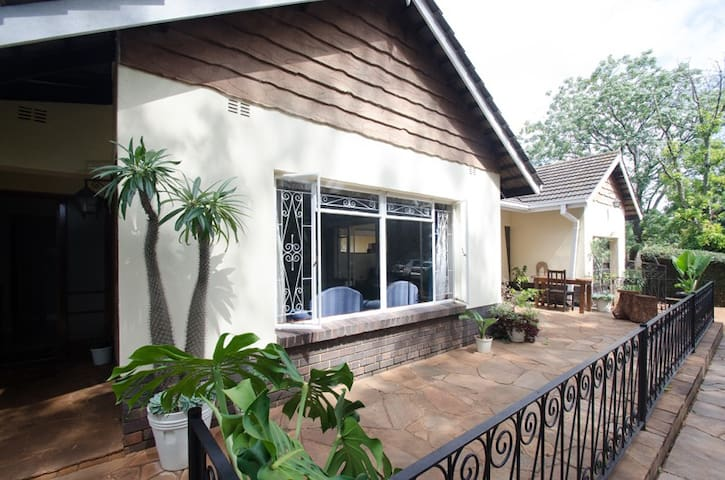 Comfortable Harare Home - Harare - House
