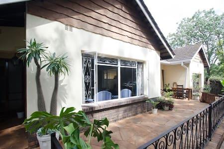 Comfortable Harare Home - Harare
