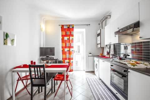 Cozy home in Casale Monferrato