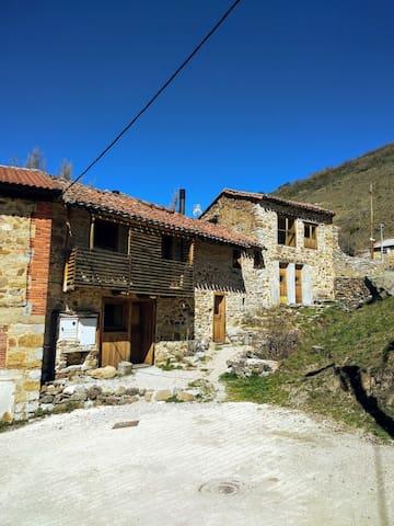Casa Piedad
