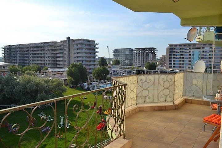 Apartment Phoenicia View Mamaia Nord