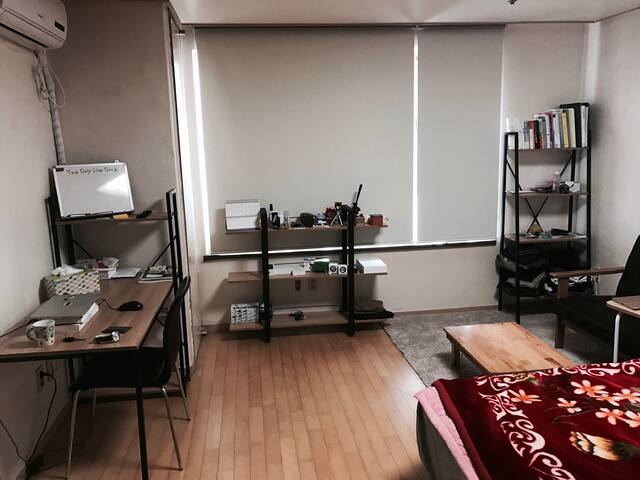 Cheap apartment so close to subway - 고양시 - 公寓