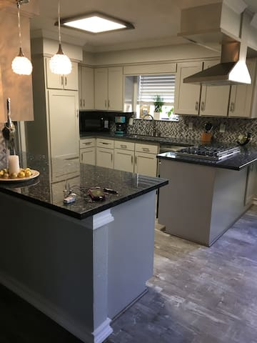 Kitchen to call your own