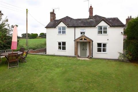 Rose Cottage, Coxbank