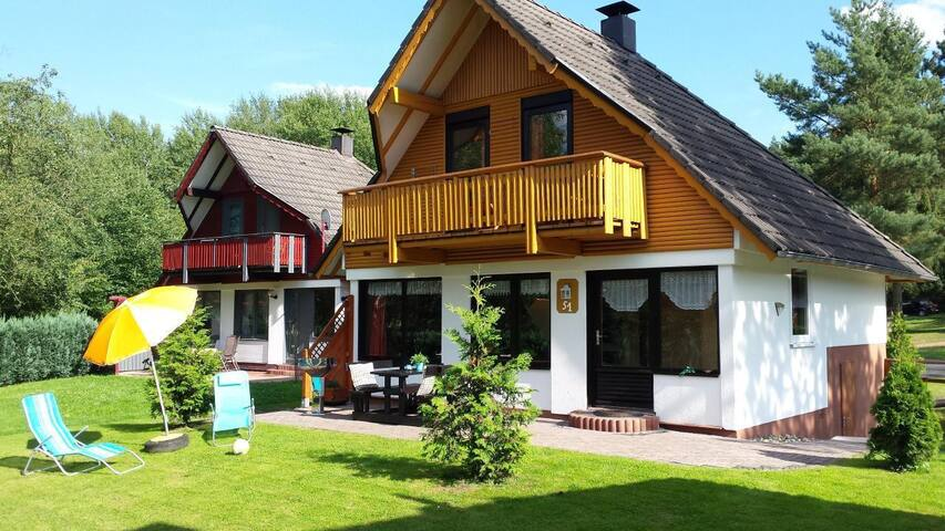 Ferienhaus SaMaLeLa 51