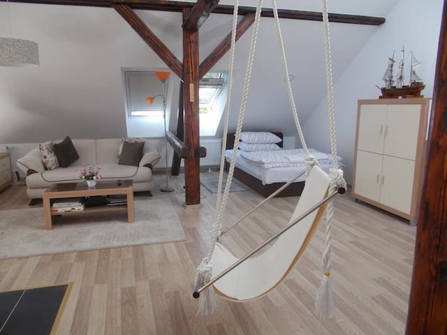 Studio apartman BRANKO
