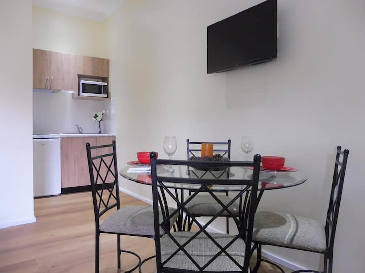 Modern Comforts - Superior Room