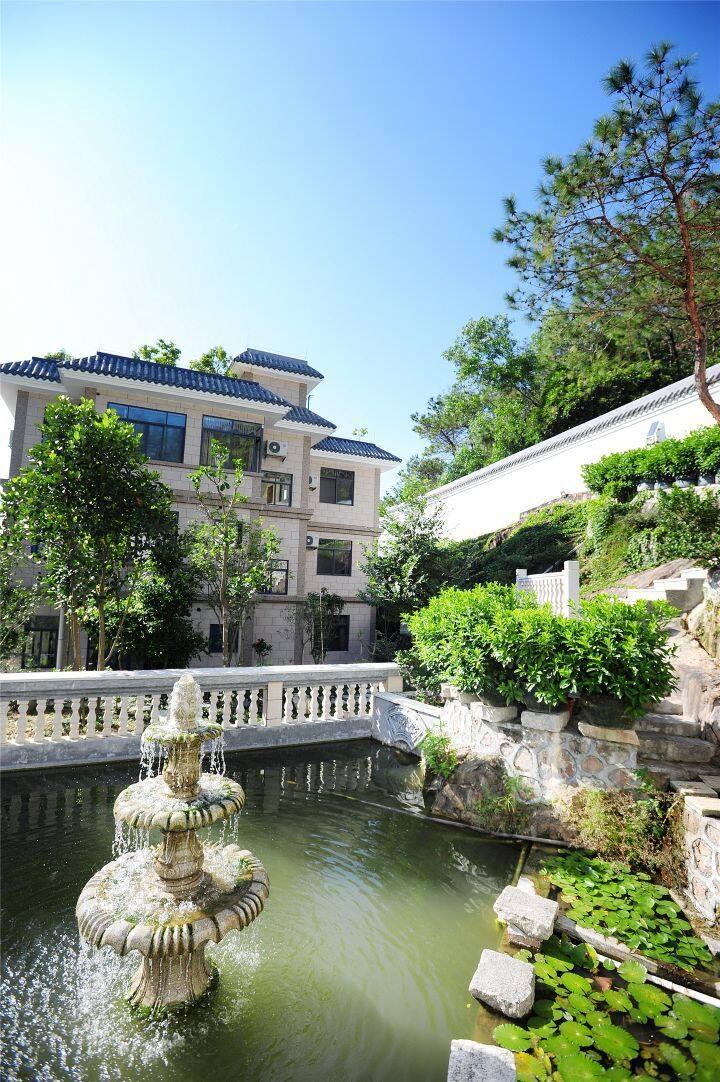 春季特惠,整栋别墅,近拱北口岸,近中山温泉,可住20人。整栋出租,长租优惠。