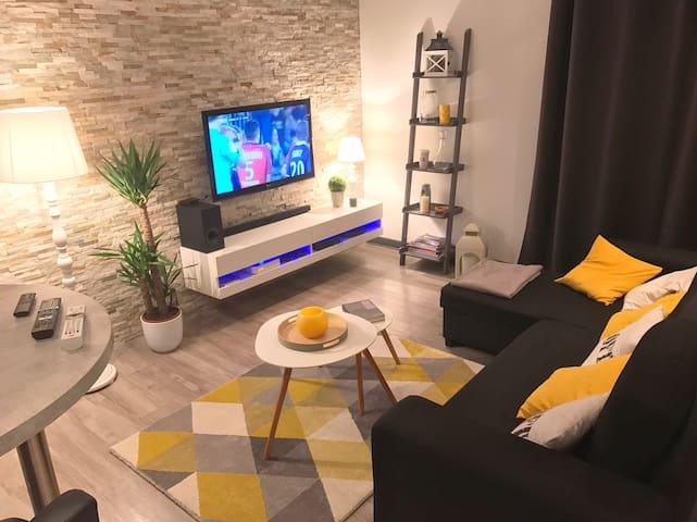 Brady's appartment !! - Périgueux - Apartment