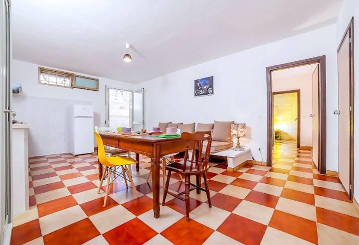 Villa Odetta: appartamento Limonaia