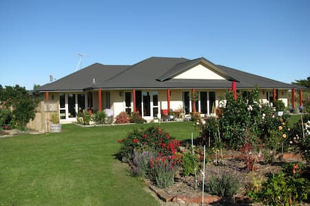 Cricklewood House Bed & Breakfast - Ashburton