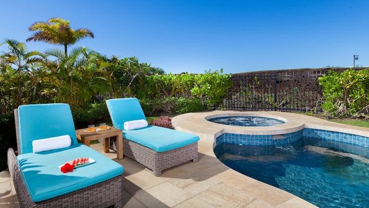 ❤️PiH❤️ Hawaiian Destiny ★ Heated Pool & Spa ★
