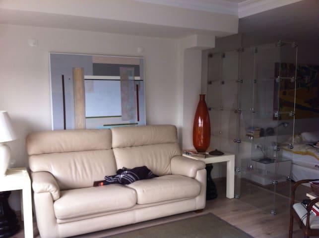 Habitación para compartir en Alcobendas con WIFI i