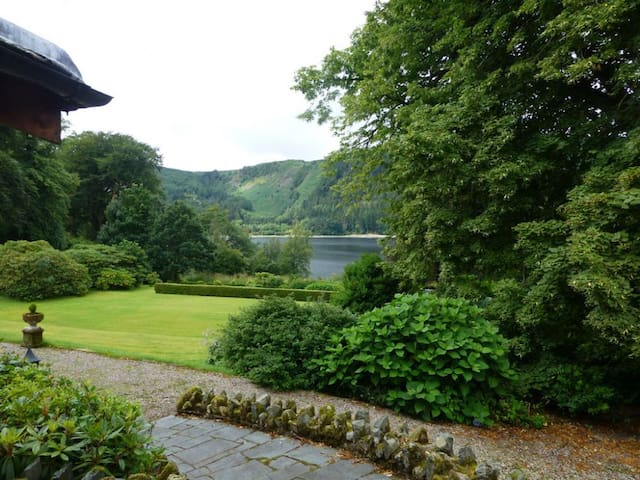 THIRLMERE SUITE, Thirlmere, Near Keswick - Thirlmere - Maison