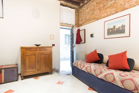 Cosy little apartment - Appartamento