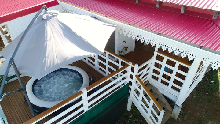 Ba Bap Lodge (Chez Ba Bap)