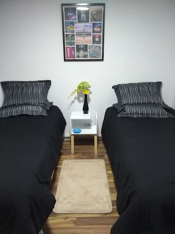 Apartment near Basilica of Our Lady of Guadalupe