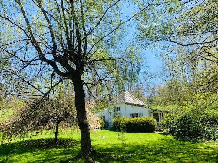 Keeler Cottage