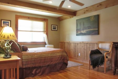 The McCloud Vacation Home on Mt. Shasta Sleeps 10+