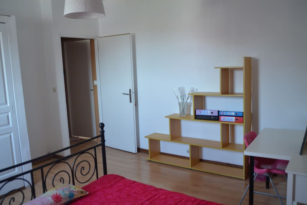 Grandes chambres d 39 h tes bed breakfast chambres d for Chambre hote 94